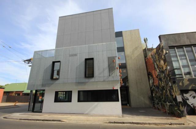 Ground Floor Office/95 Hornby Street, WINDSOR VIC, 3181