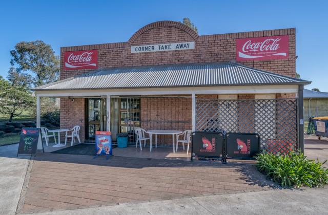 3 Magpie Street, SINGLETON NSW, 2330