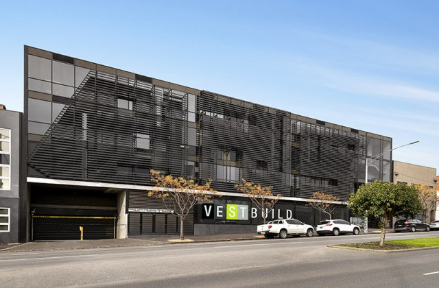 204-210 Dryburgh Street, NORTH MELBOURNE VIC, 3051