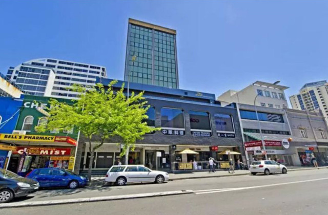 Level 6/9-13 Bronte Road, BONDI JUNCTION NSW, 2022