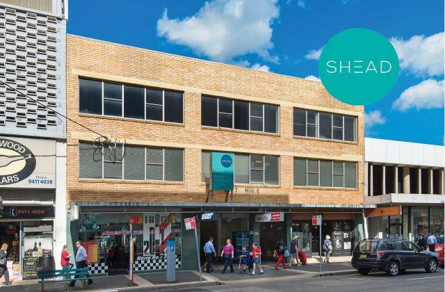 108/284 Victoria Avenue, CHATSWOOD NSW, 2067