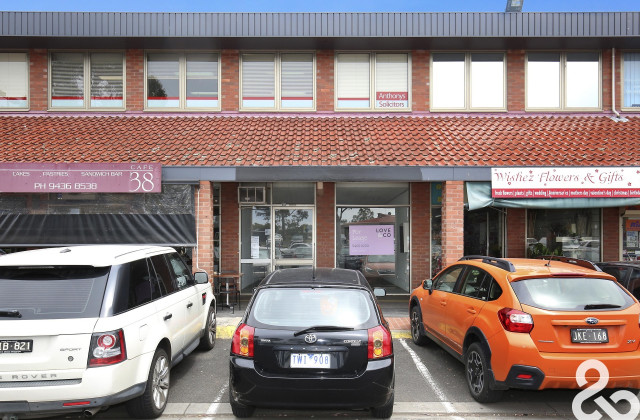314-360 Childs Road, MILL PARK VIC, 3082