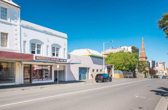 Level Ground/193-195 Elizabeth Street, HOBART TAS, 7000