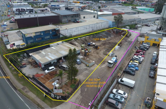 56 Kingston Road, UNDERWOOD QLD, 4119
