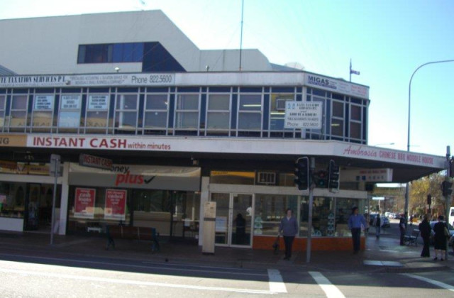 Level 1 Suite C/195 -197 George Street, LIVERPOOL NSW, 2170
