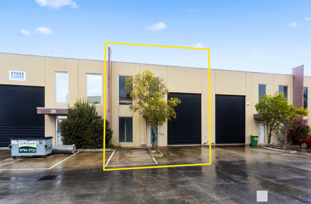 19/632-642 Clayton Road, CLAYTON SOUTH VIC, 3169