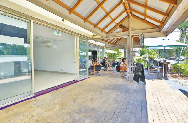 Shop 2/185-187 Gympie Terrace, NOOSAVILLE QLD, 4566