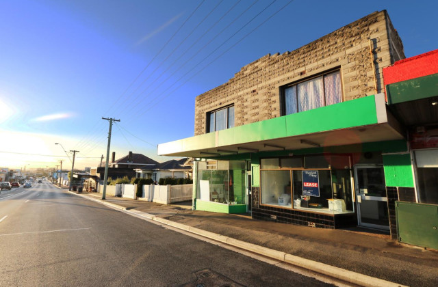 293 Wellington Street, LAUNCESTON TAS, 7250