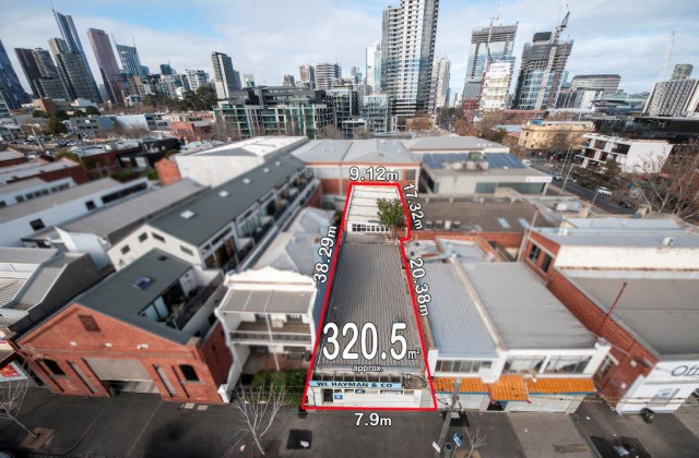 67-69 Stanley Street, WEST MELBOURNE VIC, 3003