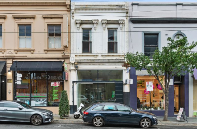 107 Toorak Road, SOUTH YARRA VIC, 3141