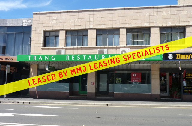 1 & 2/163 Keira Street, WOLLONGONG NSW, 2500
