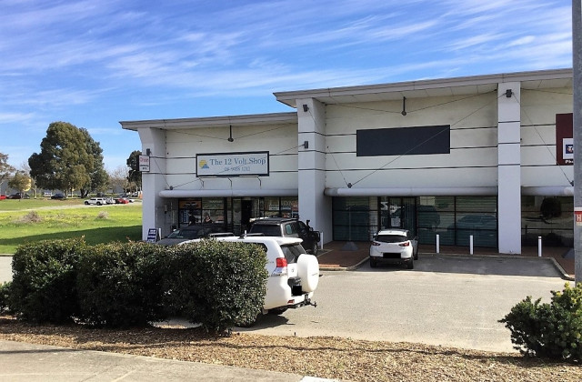 LOT Units  / 3 & 4 /12 Kewdale Road , WELSHPOOL WA, 6106