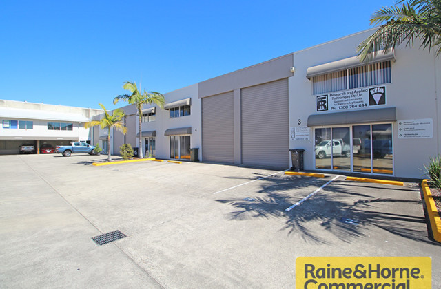 3/10 Prosperity Place, GEEBUNG QLD, 4034