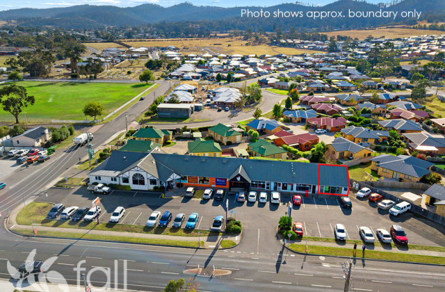 Shop 7-46 South Arm Road, ROKEBY TAS, 7019