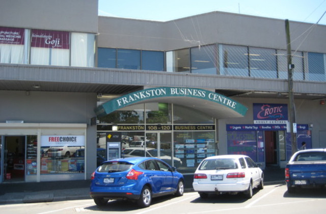 14/108-120 Young Street, FRANKSTON VIC, 3199