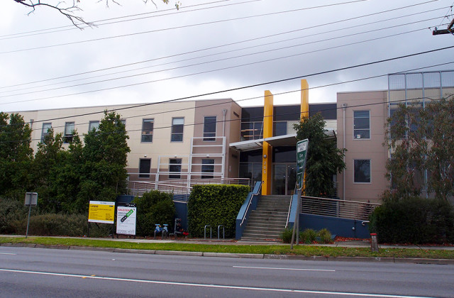 Suite 204/203-205 Blackburn Road, MOUNT WAVERLEY VIC, 3149