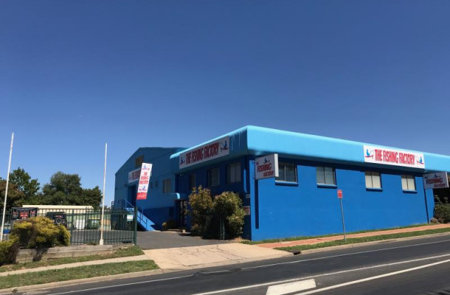 Unit  1/64-66 Peisley Street, ORANGE NSW, 2800