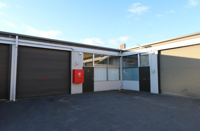 6/190 Invermay Road, LAUNCESTON TAS, 7250