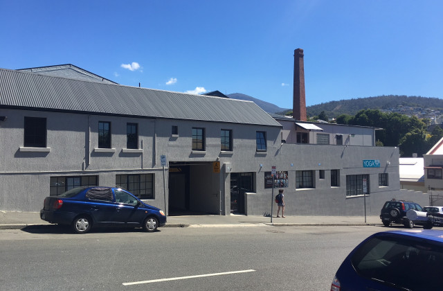 Suite 8/221 Macquarie Street, HOBART TAS, 7000