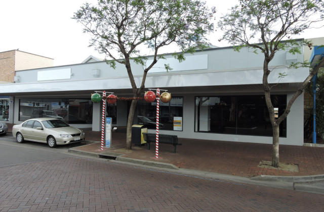 29 Bridge Street, MURRAY BRIDGE SA, 5253