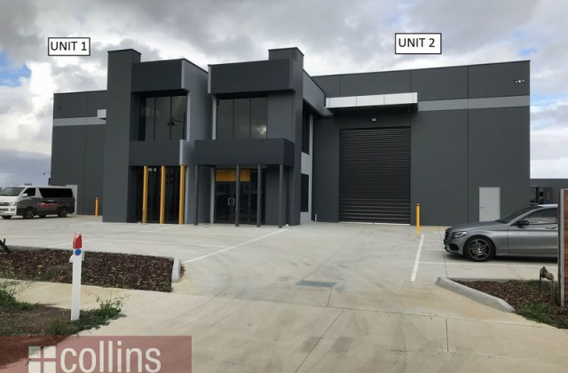 Unit 2, 33 Tarmac Way, PAKENHAM VIC, 3810