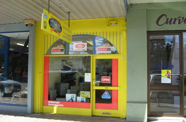 105 Main Street, BAIRNSDALE VIC, 3875