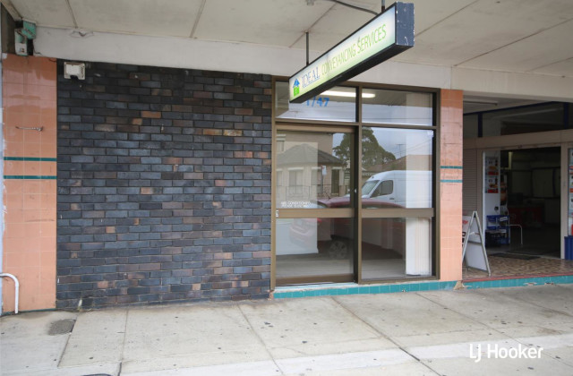 1/47 Dilke Road, PADSTOW HEIGHTS NSW, 2211