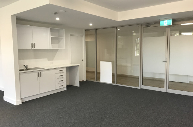Office 4 25 Noble Street, GERRINGONG NSW, 2534