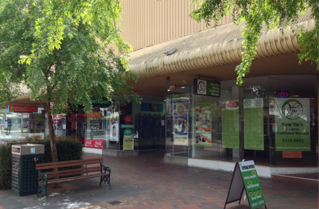 3 Bridge Mall Shopping Centre, BALLARAT VIC, 3350