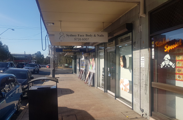Grd Flr/209 Miller Road, BASS HILL NSW, 2197
