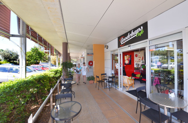 Shop 1.03/90 Goodchap Street, NOOSAVILLE QLD, 4566