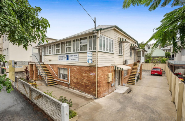 21 Vulture Street, WEST END QLD, 4101