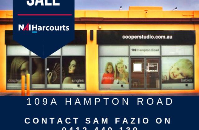 109A Hampton Road, SOUTH FREMANTLE WA, 6162