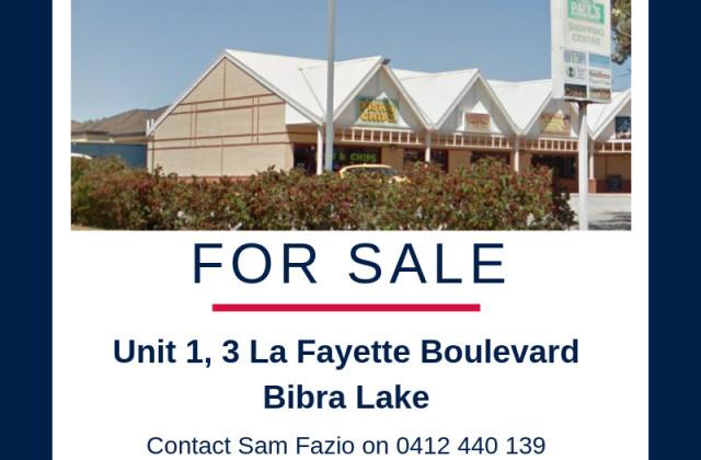 1/3 La Fayette Blvd, BIBRA LAKE WA, 6163