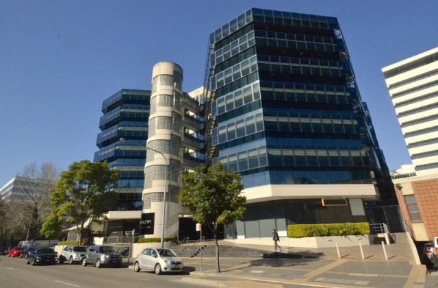 D/110 George Street, PARRAMATTA NSW, 2150
