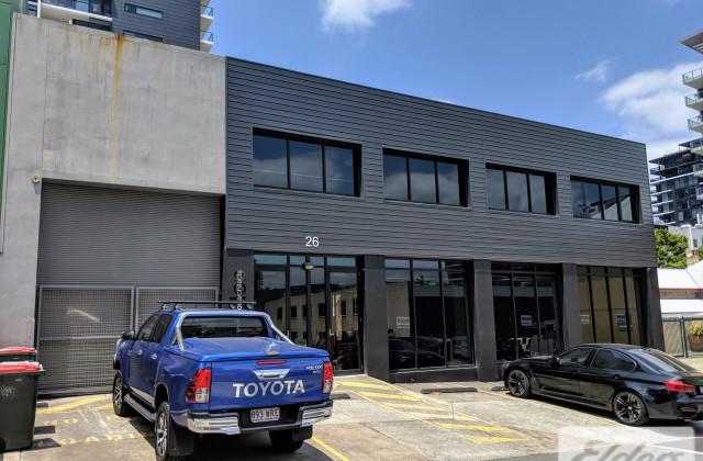 26 Manning Street, SOUTH BRISBANE QLD, 4101