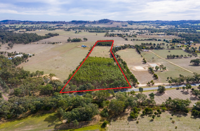 Lot 31 Urana Road, JINDERA NSW, 2642