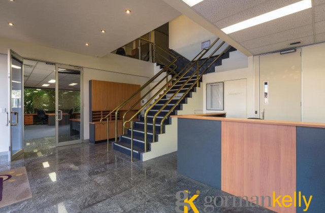 Level 1 Suite C/303-313 Burwood Highway, BURWOOD EAST VIC, 3151