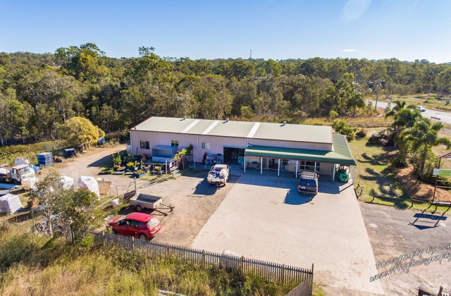 2662 ROUND HILL RD, AGNES WATER QLD, 4677