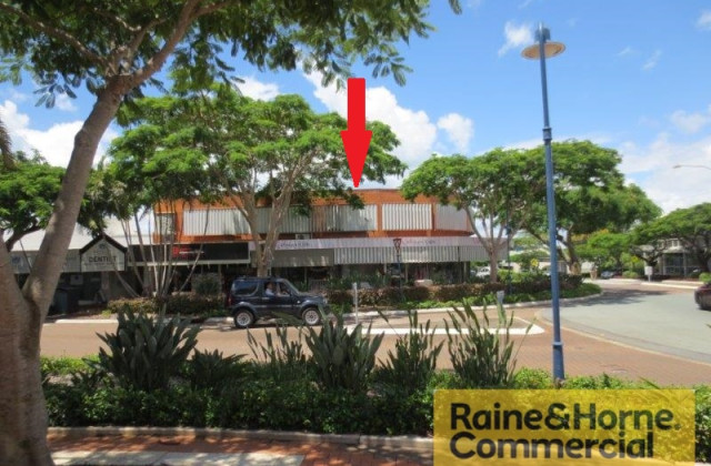 3A/112-116 Bloomfield Street, CLEVELAND QLD, 4163