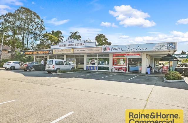 4/1022 Nudgee Road, BANYO QLD, 4014