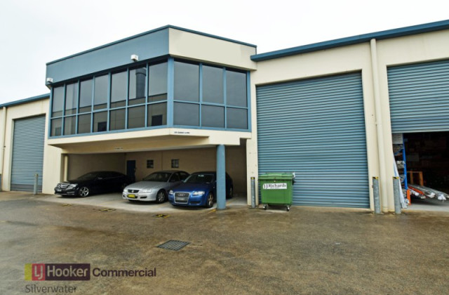 SILVERWATER NSW, 2128