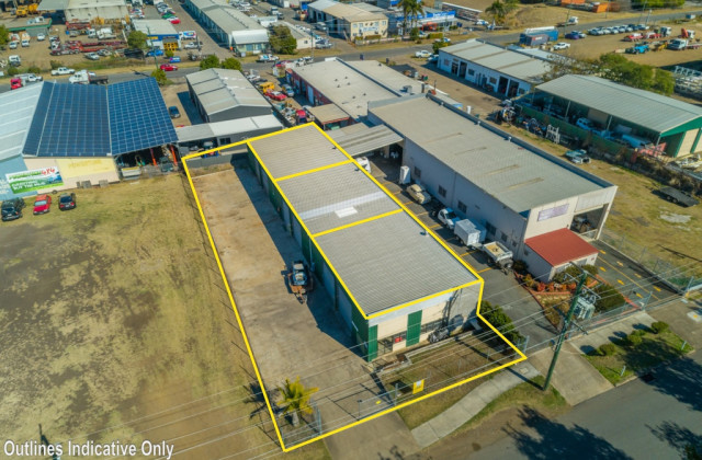 Shed 2, 19 Cooney Street, IPSWICH QLD, 4305
