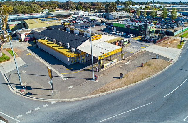 170-172 Commercial Road, SALISBURY SA, 5108