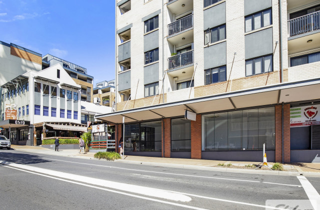 3/455 Brunswick Street, FORTITUDE VALLEY QLD, 4006