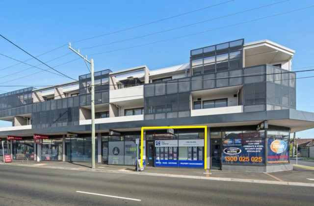 2/658 Centre Road, BENTLEIGH EAST VIC, 3165