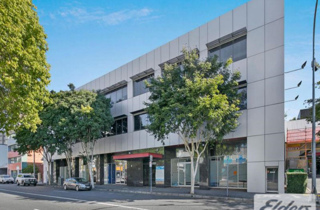 Level 1 Suite/56 Little Edward Street, SPRING HILL QLD, 4000
