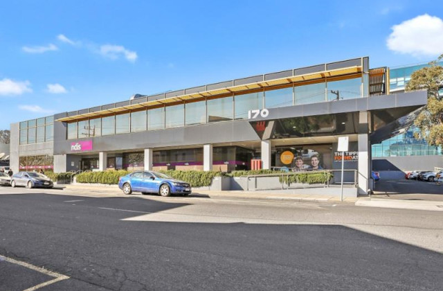 Suite 4, 170 Lt Malop St, GEELONG VIC, 3220