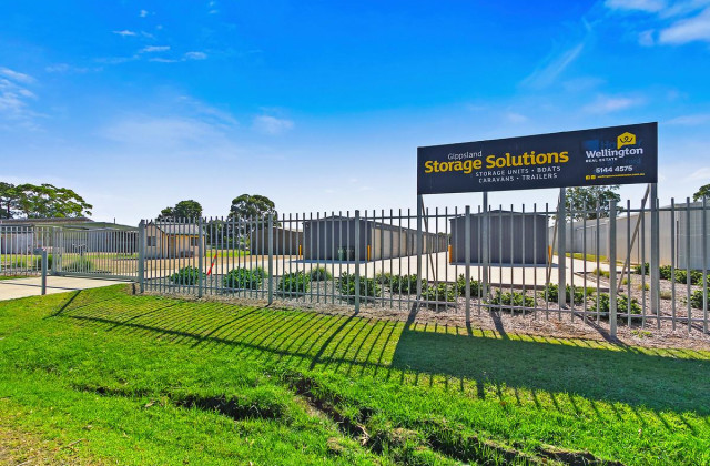35 Industrial Road, STRATFORD VIC, 3862