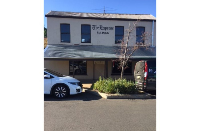1/8 Church Street, BACCHUS MARSH VIC, 3340